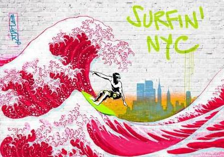 Masterfunk Collective - Surfin NYC