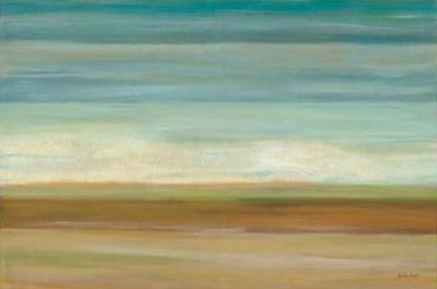 Coulter Cynthia – Turquoise Horizons