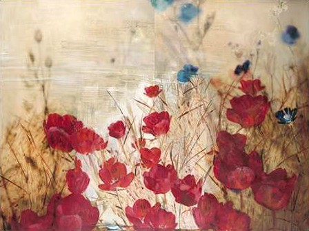 Theodosiou Matina - Tulip Garden