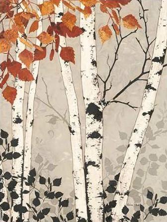 Pluch Melissa – Birch Tapestry