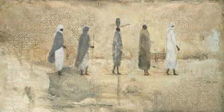 Sullivan Myles - Desert Miraj
