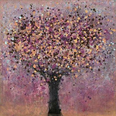 Loco Filippo – Shimmering Tree