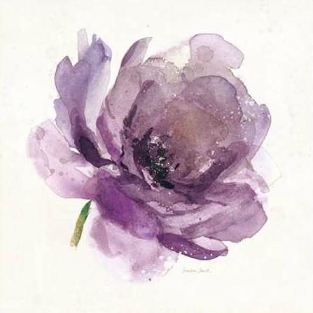 Smith Sandra - Watery Plum Bloom 1