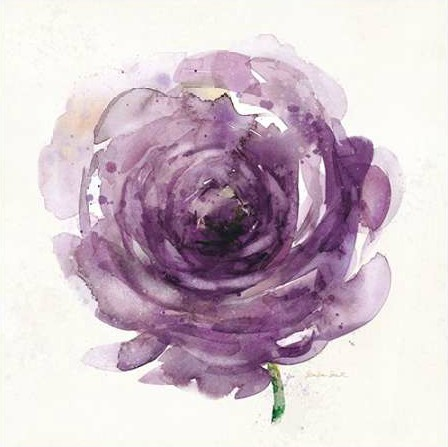 Smith Sandra - Watery Plum Bloom 2