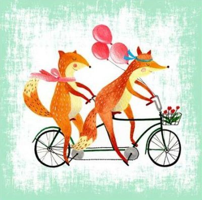 Lings Workshop – Foxes Like Bikes