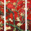 Vincent Van Gogh – Mandorlo in fiore (red variation, detail) - 3