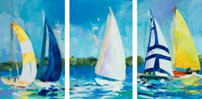 Slivka Jane – The Regatta I – 3