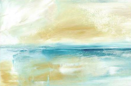 Dundon Caitlin - Dreamy Seascape
