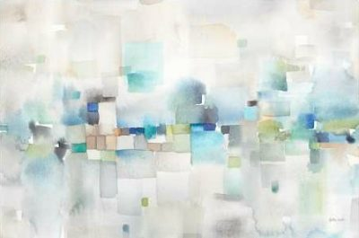Coulter Cynthia – Cityscape Abstract