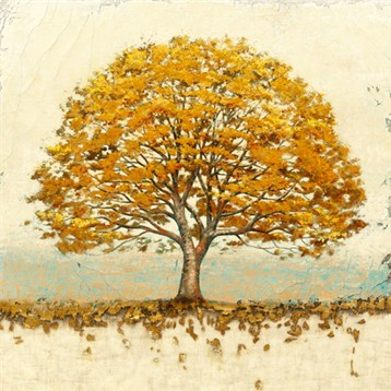 Wiens James - Golden Oak