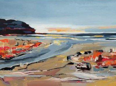 Fitzsimmons  A – The Beach