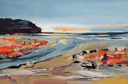 Fitzsimmons A - The Beach
