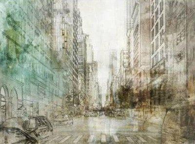 Roko Ken – NYC Streets I