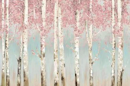 Pearce Allison - Evening Haze Blush Version