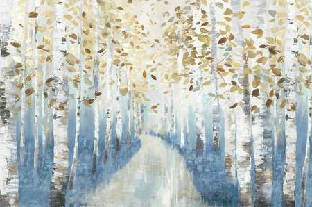 Pearce Allison - New Path I