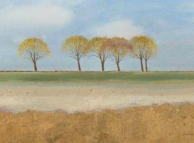 Wiens James – Landscape Horizon