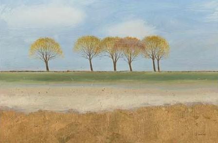 Wiens James - Landscape Horizon