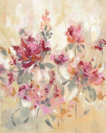 Vassileva Silvia – Floral Reflections I