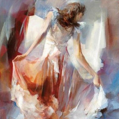 Haenraets Willem – Summerdress II
