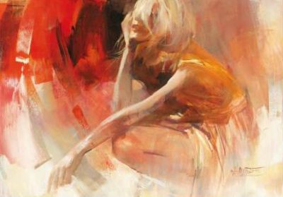 Haenraets Willem – Playful III