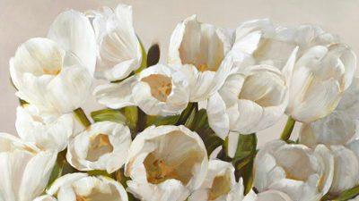 Leonardo Sanna – Composizione in bianco
