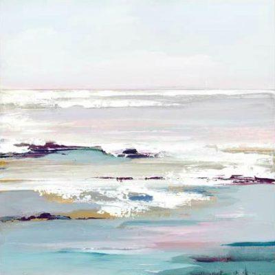 Mravyan Valeria – Purple Tides II