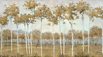 Schultz McGannon – Autumns Golden Vista