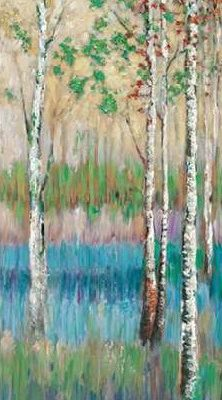 Zheng James – Coastal Spring Birch