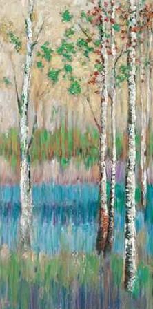 Zheng James – Coastal Spring Birch