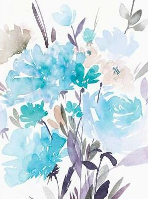 Isabelle Z – Summer Blooms I