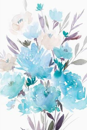 Isabelle Z – Summer Blooms II