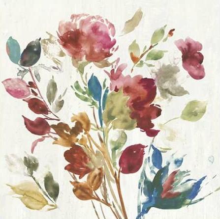 Jensen Asia - Vintage Floral I