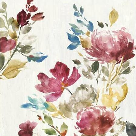 Jensen Asia - Vintage Floral II