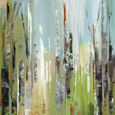 Mravyan Valeria – Woodland Pathway II