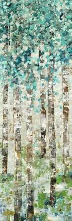 Woods Maya – Foliage I