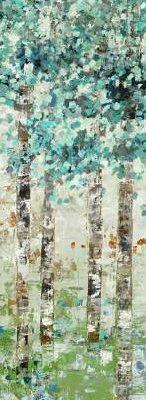 Woods Maya – Foliage II