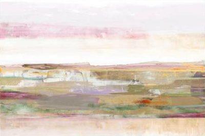 PI Galerie – Pink Landscape