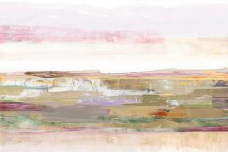 PI Galerie - Pink Landscape