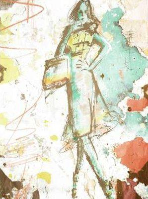 OnRei – Fashion On The Wall