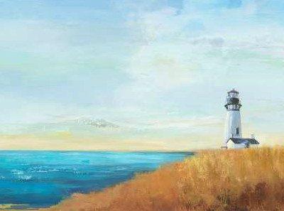 Pearce Allison – Ocean Lighthouse