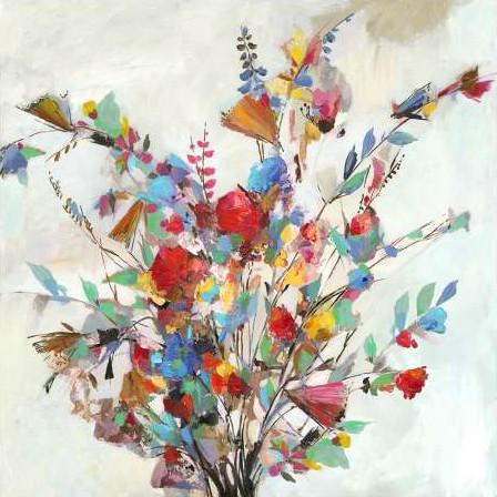 Pearce Allison - Spring Bouquet
