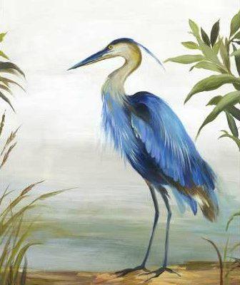 Wilson Aimee – Blue Heron