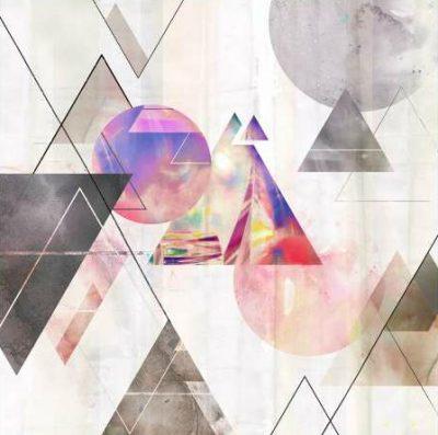 Isabelle Z – Holographic I