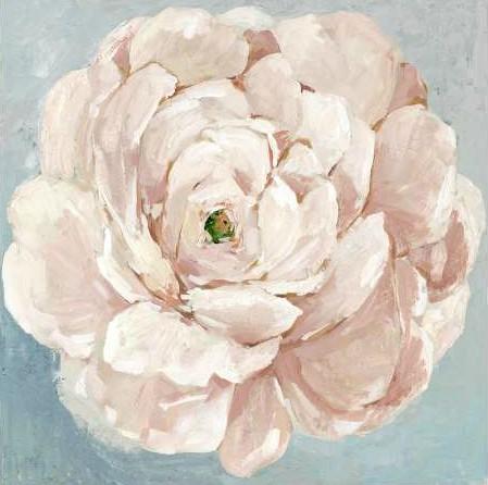 Jensen Asia - Pink Flower