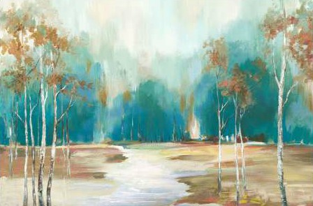 Pearce Allison - Pathway to the Forest