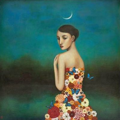 Huynh Duy – Reflective Nature