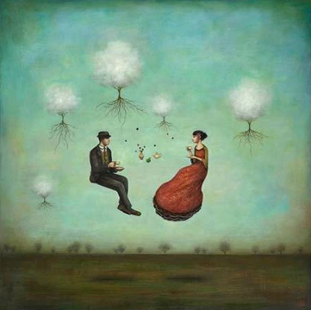 Huynh Duy - Gravitea For Two