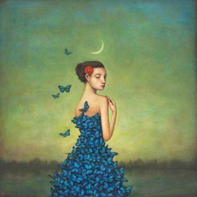 Huynh Duy – Metamorphosis in Blue