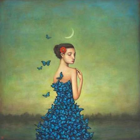Huynh Duy - Metamorphosis in Blue