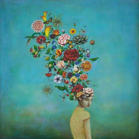 Huynh Duy - A Mindful Garden